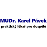 Karel Pávek – logo společnosti