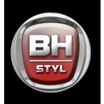 BH STYL s.r.o. – logo společnosti
