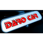 DARO Autosklo s.r.o. – logo společnosti