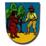 Městský úřad Bystré – logo společnosti