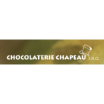 Chocolaterie Chapeau s.r.o. – logo společnosti