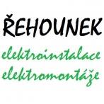 Řehounek Jiří – logo společnosti
