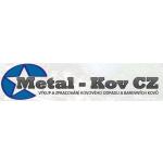 METAL-KOV CZ, s.r.o. – logo společnosti