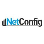 NetCONFIG s.r.o. – logo společnosti