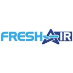 Fresh Air, s.r.o. – logo společnosti