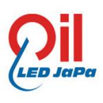 LED - JAPA OIL, s.r.o. – logo společnosti