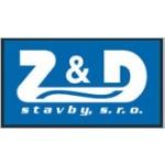Z&D stavby, s.r.o. – logo společnosti