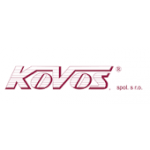 KOVOS, spol. s r.o. – logo společnosti