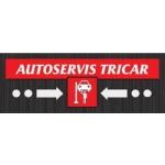 TRICAR LIMIT s.r.o.- autoservis – logo společnosti