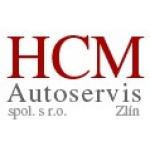 HCM AUTOSERVIS spol. s r.o. – logo společnosti