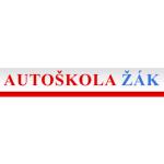 Žák František - Autoškola – logo společnosti