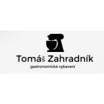 Zahradník Tomáš - Gastronomická vybavení – logo společnosti