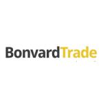 BONVARD TRADE s.r.o. – logo společnosti