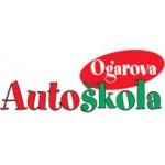 Ogarova autoškola s.r.o. – logo společnosti