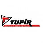 TUFÍR, spol. s r.o. – logo společnosti