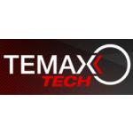 TEMAX tech s.r.o. – logo společnosti