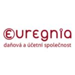 EUREGNIA, s.r.o. (pobočka Uherské Hradiště) – logo společnosti