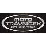 Trávníček Petr - Prodej náhradních dílů pro motocykly – logo společnosti