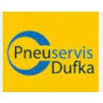 Dufka Jaromír – logo společnosti