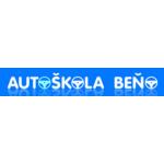 BEŇO AUTOŠKOLA s.r.o. – logo společnosti