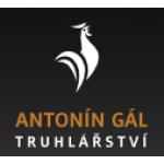 Gál Antonín - Truhlářství – logo společnosti