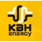 KBH Energy, s.r.o. – logo společnosti