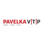 PAVELKA - VTP s.r.o. – logo společnosti