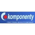 KOMPONENTY, a.s. ZLÍN – logo společnosti