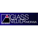 Glass Atelier Morava, s.r.o. – logo společnosti