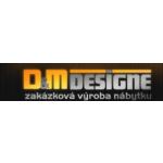 Dědák Radomil - D&M DESIGNE – logo společnosti