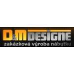 Melichar Bronislav - D&M DESIGNE – logo společnosti