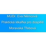 MUDr. Eva Němcová – logo společnosti