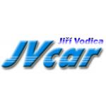 Vodica Jiří-JV car – logo společnosti