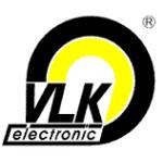 VLK electronic s.r.o. – logo společnosti