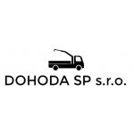 DOHODA SP s.r.o. – logo společnosti