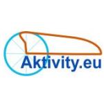 Gerža Jan- Aktivity.eu – logo společnosti