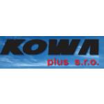 KOWA plus s.r.o. – logo společnosti