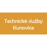 Chrástková Alena - Technické služby Kunovice – logo společnosti