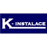 Karlík Kamil - K-INSTALACE – logo společnosti