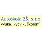 Autoškola ZŠ, s.r.o. – logo společnosti