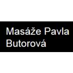 Butorová Pavla – logo společnosti