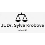 JUDr. Sylva Krobová, advokát – logo společnosti