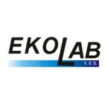 EKOLAB - Chladící zařízení, vybavení obchodů – logo společnosti