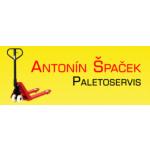 Špaček Antonín - Paletoservis – logo společnosti