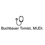 Buchbauer Tomáš, MUDr. – logo společnosti