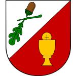 Obecní úřad Banín – logo společnosti