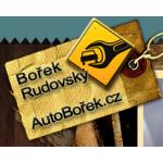 RUDOVSKÝ Bořek – logo společnosti