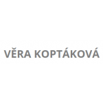 Koptáková Věra - Kadeřnictví – logo společnosti