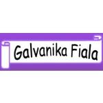 Fiala Miloš - GALVANIKA – logo společnosti