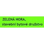 ZELENÁ HORA, stavební bytové družstvo – logo společnosti